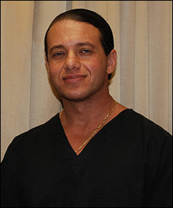 Dr. Gary Goykhman - Miami Podiatrist - Foot & Ankle Surgery