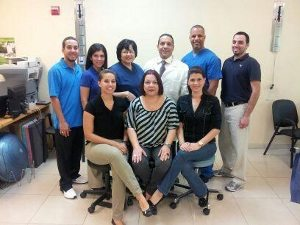 Physical Therapy - Miami Institute for Joint Replacement